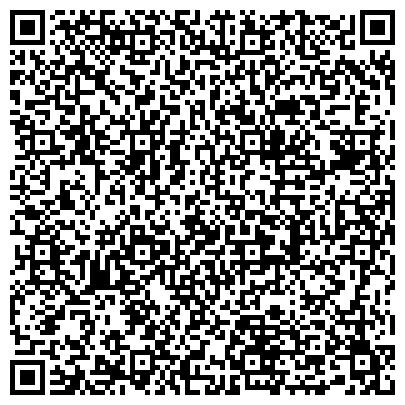 QR-код с контактной информацией организации Доверие, ТОО (МЕДОПТИКА)