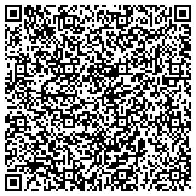 QR-код с контактной информацией организации Центр развития речи Өркен