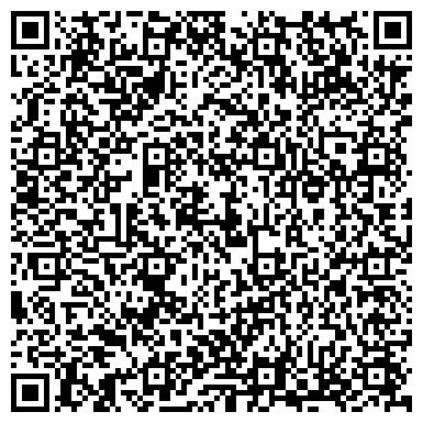 QR-код с контактной информацией организации Жангалинское территориальное медицинское объединение ГККП