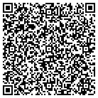 QR-код с контактной информацией организации Андреева Е.О., ИП