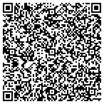 QR-код с контактной информацией организации IAG (ИАГ) медицинская служба