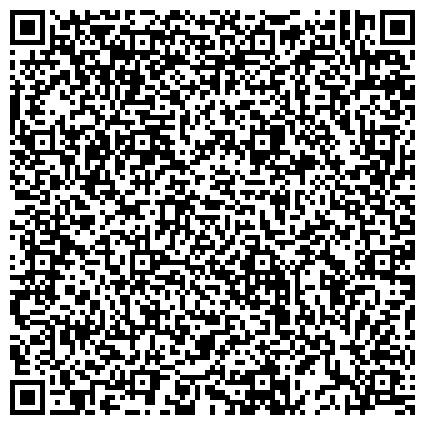 QR-код с контактной информацией организации ТОО Медицинский массажный центр Сейткулова Ербола