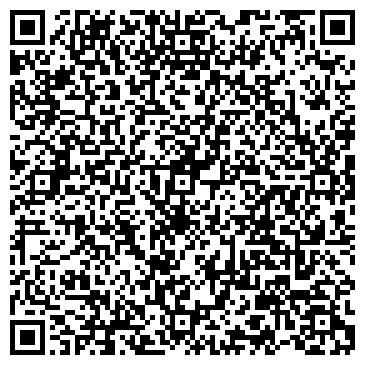QR-код с контактной информацией организации Усина, ЧП