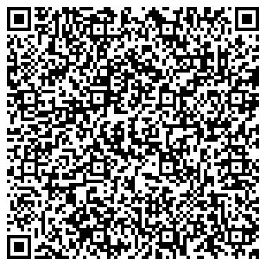 QR-код с контактной информацией организации Научный центр педиатрии и детской хирургии, ТОО