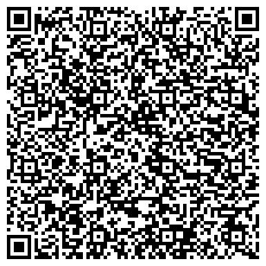 QR-код с контактной информацией организации Областная детская больница, ГП