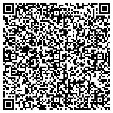 QR-код с контактной информацией организации Брант медицинская корпорация, ТОО
