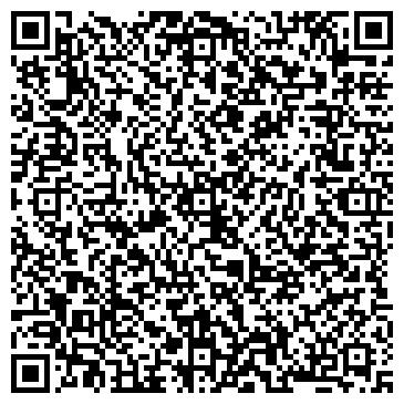 QR-код с контактной информацией организации Центр крови, АО