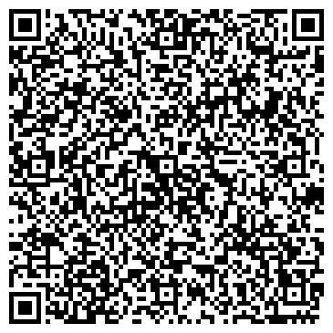 QR-код с контактной информацией организации АОМС интернешнл, Компания