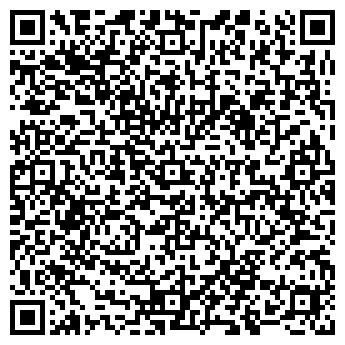 QR-код с контактной информацией организации Мама Плюс, Компания