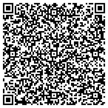 QR-код с контактной информацией организации Севрал (медицинский центр), ТОО