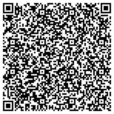 QR-код с контактной информацией организации Медицинский Центр Зрение, ТОО