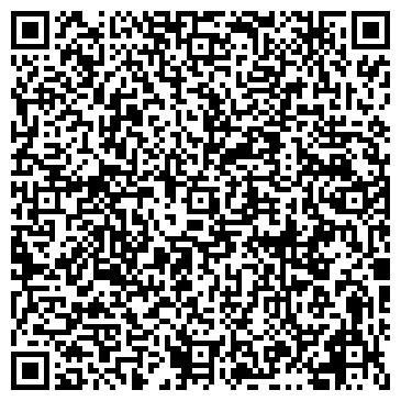 QR-код с контактной информацией организации Медицинский центр компьютерных диагностик,ТОО