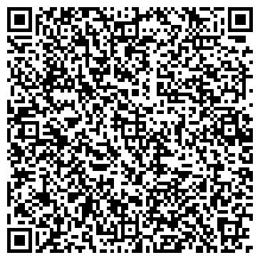 QR-код с контактной информацией организации SBS MED (СБС МЕД), ТОО
