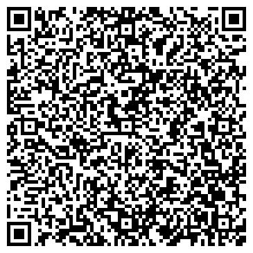 QR-код с контактной информацией организации Центр красоты Serendipity, ИП