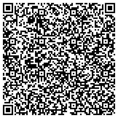 QR-код с контактной информацией организации Лисаковская городская противотуберкулезная больница, ГУ