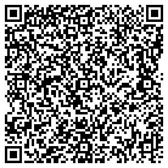 QR-код с контактной информацией организации AMD (АМД), ИП