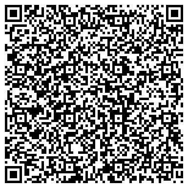QR-код с контактной информацией организации Аксис АВС Центр доктора Бубновского С. М (АБЦ)., ТОО