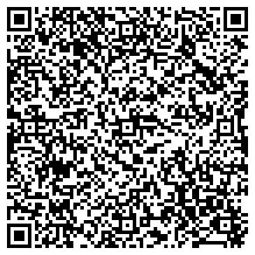 QR-код с контактной информацией организации ChocoBeauty (ЧокоБьюти), ИП