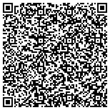 QR-код с контактной информацией организации Alanda Club (Аланда Клаб), ТОО