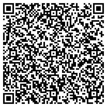 QR-код с контактной информацией организации Массаж, ИП