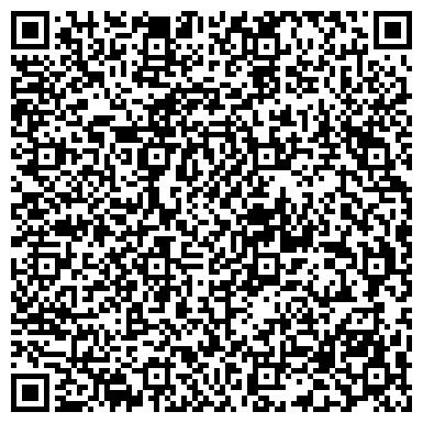 QR-код с контактной информацией организации URO PRO CLINIC (Уро Прос Клиник) Атырау