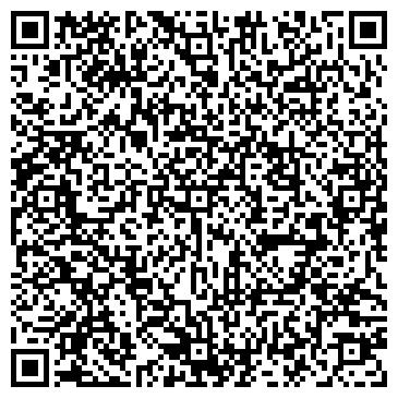 QR-код с контактной информацией организации Спартак, КФСО РОО
