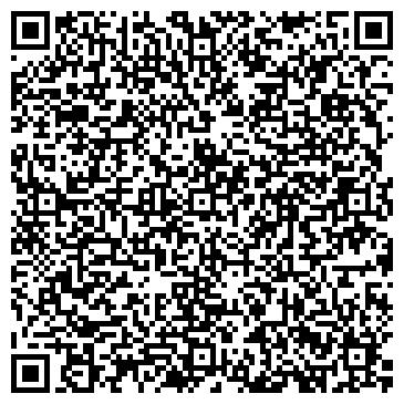QR-код с контактной информацией организации Клиника доктора Михайлова, ТОО