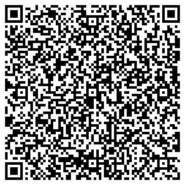 QR-код с контактной информацией организации Генеральный координатор, ИП