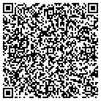 QR-код с контактной информацией организации Кабинет здоровья, ИП