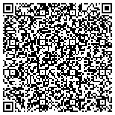 QR-код с контактной информацией организации Astana Medical Center (Астана Медикал Центр), ТОО