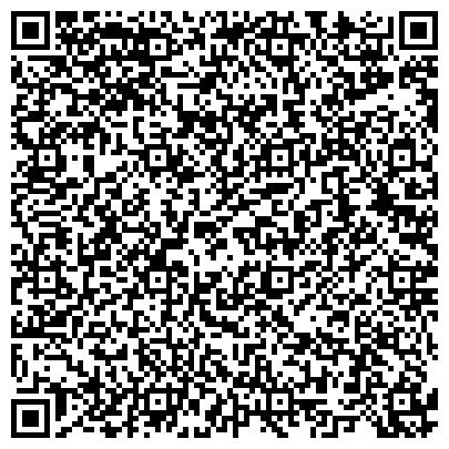 QR-код с контактной информацией организации Медицинский диагностический комплекс Metatron, ТОО