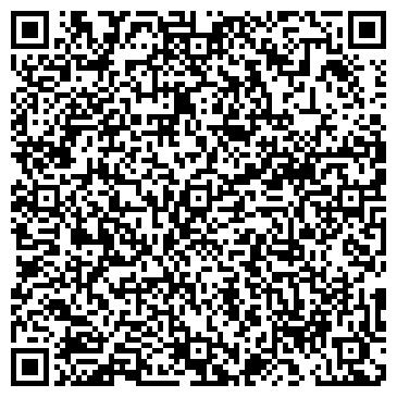 QR-код с контактной информацией организации Фантазия, ИП