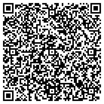 QR-код с контактной информацией организации Паттая,СПА салон, ИП