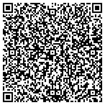 QR-код с контактной информацией организации Айкуне, ИП