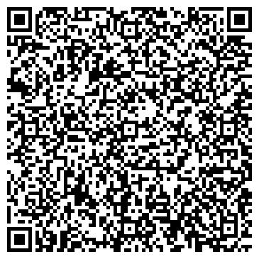 QR-код с контактной информацией организации Клуб Чжун Юань Цигун, ИП