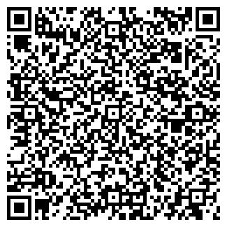 QR-код с контактной информацией организации Алия, ЧП