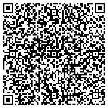 QR-код с контактной информацией организации СВА Интертич, ТОО