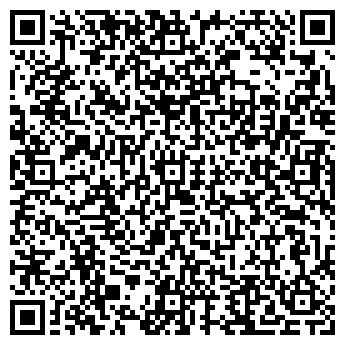 QR-код с контактной информацией организации Nora (Нора), ИП