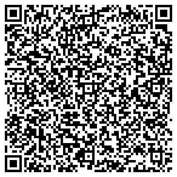 QR-код с контактной информацией организации SPA-салон Шоколад, ИП