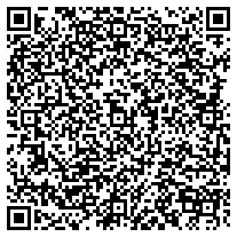 QR-код с контактной информацией организации Полноценный, ИП