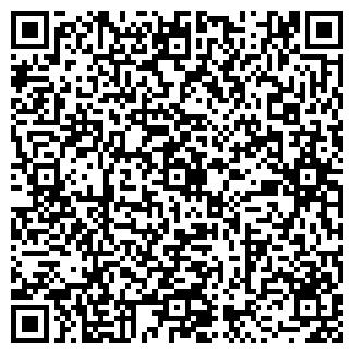 QR-код с контактной информацией организации Феникс, ИП