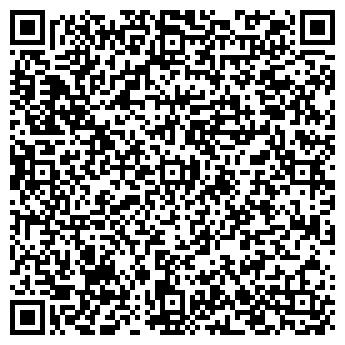 QR-код с контактной информацией организации Афродита, ИП