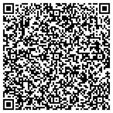 QR-код с контактной информацией организации Клиника Кристина, ТОО