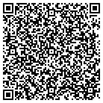 QR-код с контактной информацией организации Spa-Vostok, ИП