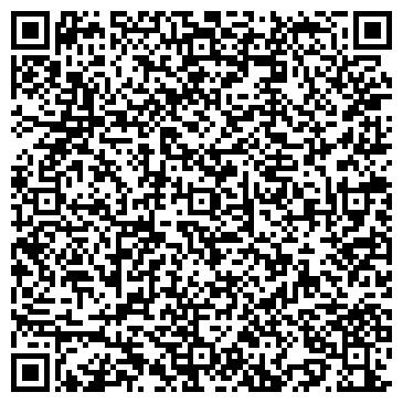 QR-код с контактной информацией организации Центр Jan Mishel International (JMI), ИП