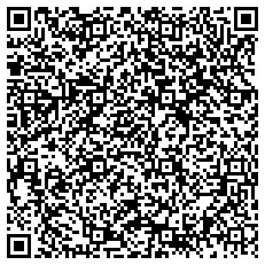 QR-код с контактной информацией организации Центр поддержки семьи Аист, ТОО