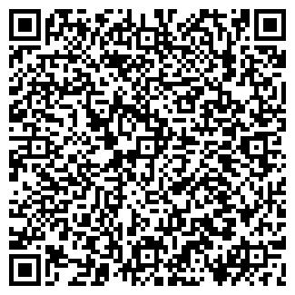 QR-код с контактной информацией организации Ли В.В., ИП