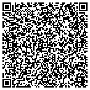 QR-код с контактной информацией организации Жанна Ахметова, ИП Женская консультация