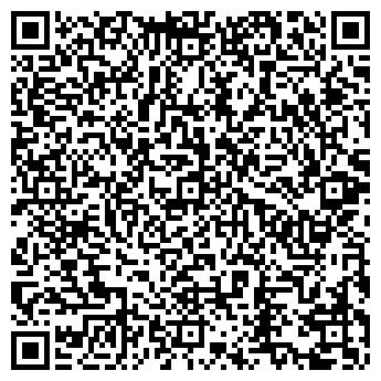 QR-код с контактной информацией организации Каргалы, ИП