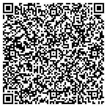QR-код с контактной информацией организации Тату-Центр, ИП